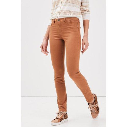 Pantalon Coton Bio - BONOBO - Modalova