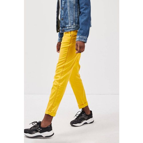 Pantalon chino - BONOBO - Modalova