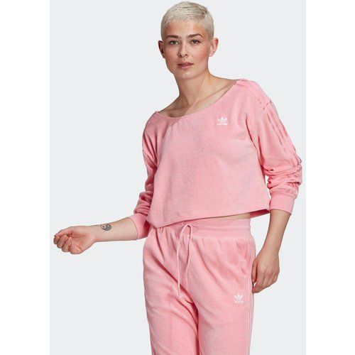 Sweat-shirt LOUNGEWEAR - adidas Originals - Modalova