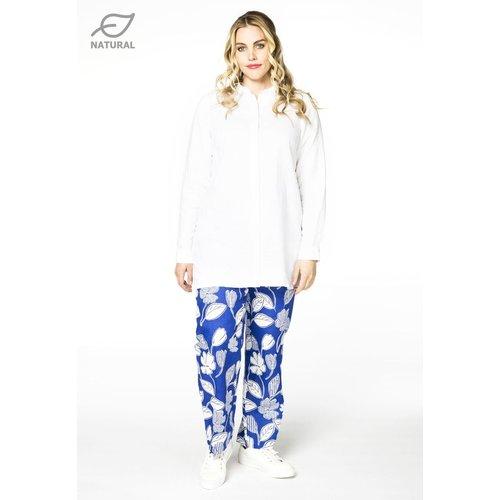 Pantalon imprimé - YOEK - Modalova