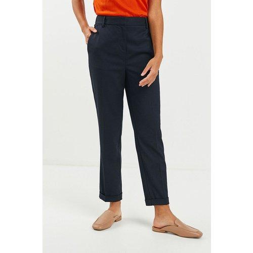 Pantalon habillé fuselé - Next - Modalova
