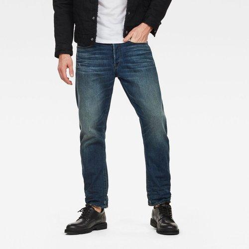 Worker Pantalon Fuselé Taille Moyenne Type C - G-Star Raw - Modalova