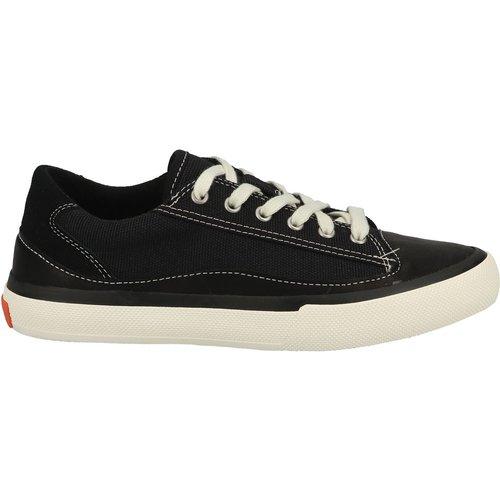 Sneaker Toile - Clarks - Modalova