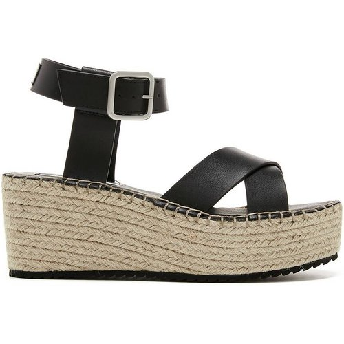 Sandales talon compensé - Pepe Jeans - Modalova
