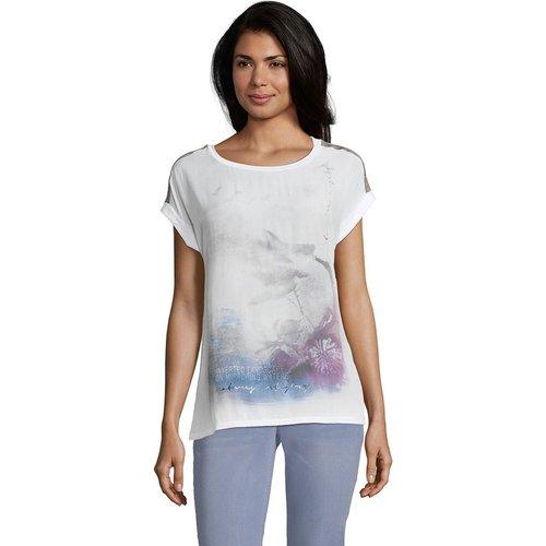 T-shirt - BETTY & CO - Modalova