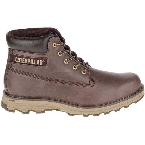 Boots en cuir Founder - Caterpillar - Modalova