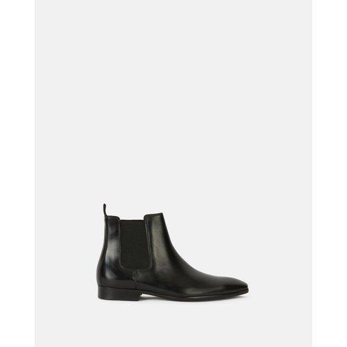 Boots ville cuir IRINIO - MINELLI - Modalova