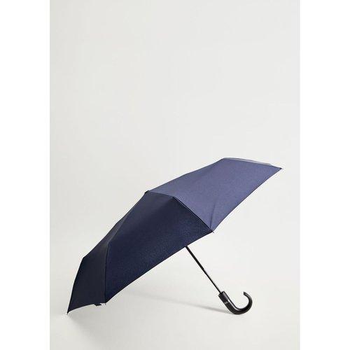 Parapluie pliant uni - mango man - Modalova
