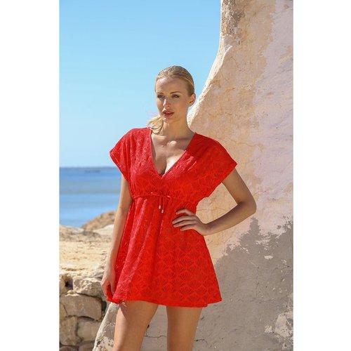 Maillot de Bain Tunique Rachel Swimwear - SORAYA - Modalova