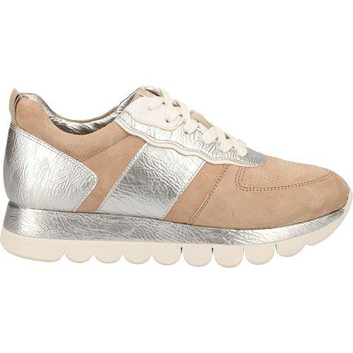 Sneaker Cuir/Textile - tamaris - Modalova