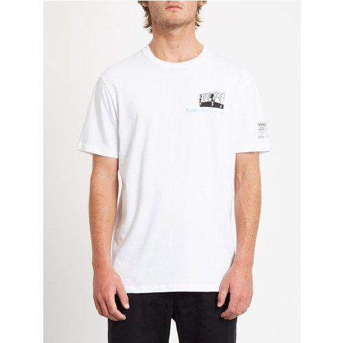 T-Shirt col rond JULIEN DUPONT - Volcom - Modalova