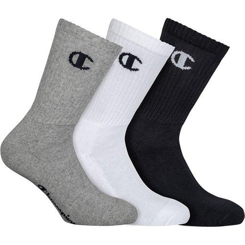 Lot de 3 paires de chaussettes - Champion - Modalova
