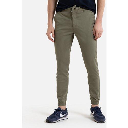 Pantalon chino - LA REDOUTE COLLECTIONS - Modalova