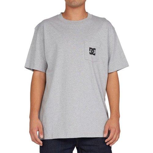 T-shirt manches courtes STAR POCKET - DC SHOES - Modalova