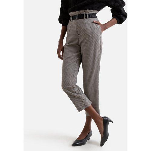 Pantalon , taille haute - LE TEMPS DES CERISES - Modalova