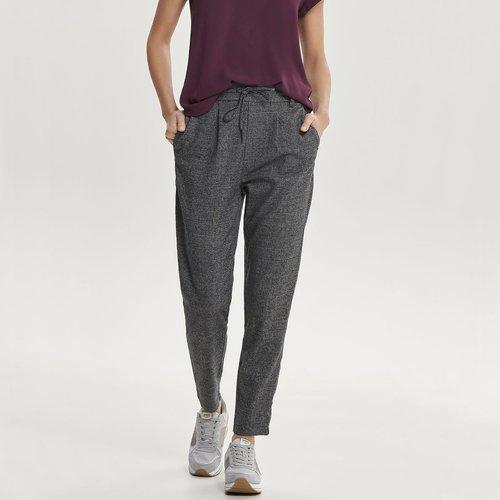 Pantalon droit longueur 32 - Only - Modalova