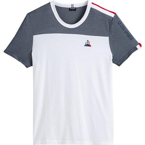 T-shirt col rond - Le Coq Sportif - Modalova