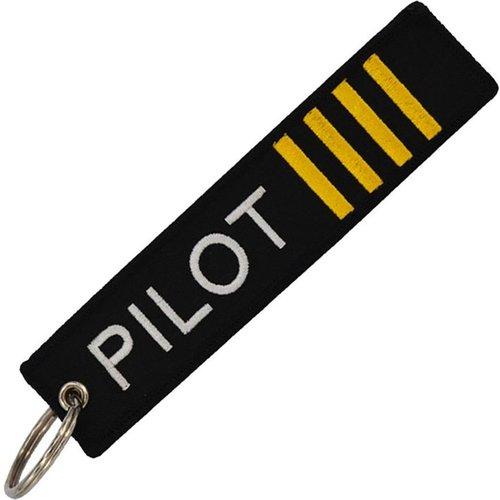 Porte clé pilot - CLJ CHARLES LEJEUNE - Modalova