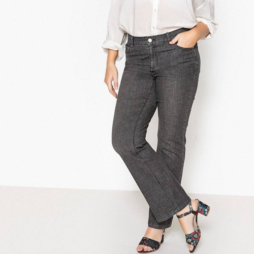 Jean bootcut - LA REDOUTE COLLECTIONS PLUS - Modalova