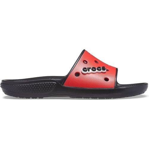 Mules Classic Colorblock Slide - Crocs - Modalova