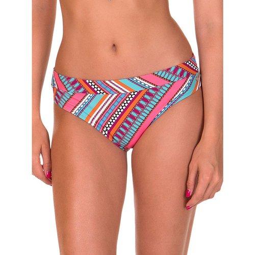 Bas maillot de bain taille haute Capri - LISCA - Modalova