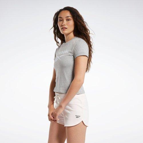 T-shirt texturé Training Essentials - REEBOK SPORT - Modalova