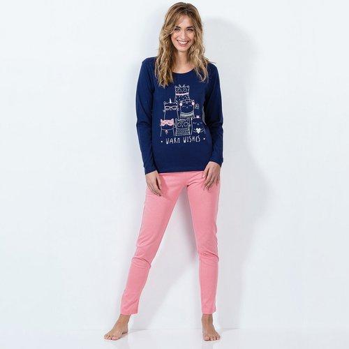 Pyjama en coton Warm - MELISSA BROWN - Modalova