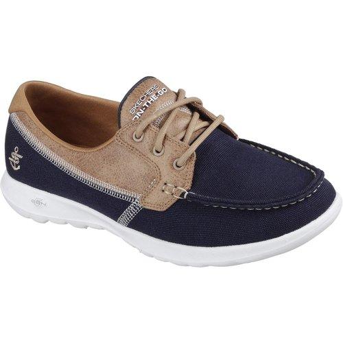Chaussures bateau CORAL - Skechers - Modalova