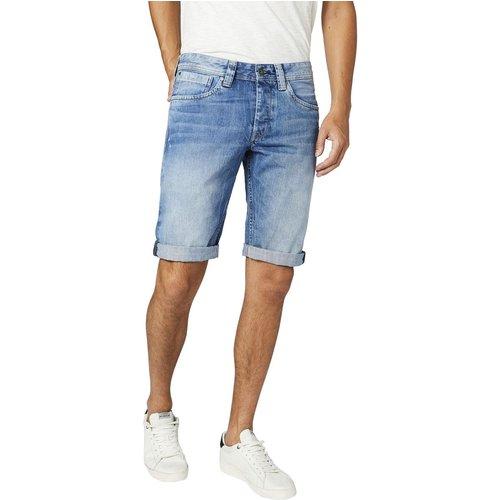 Bermuda en jean Cash - Pepe Jeans - Modalova