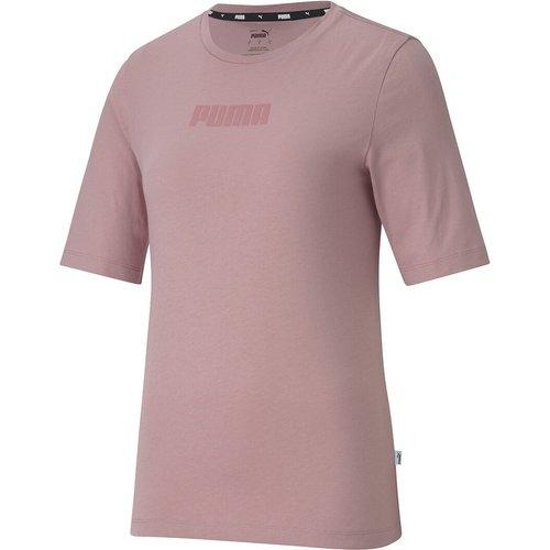 T-shirt manches courtes, logo - Puma - Modalova