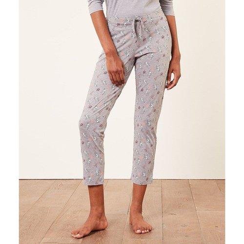 Pantalon de pyjama imprimé YADALI - ETAM - Modalova