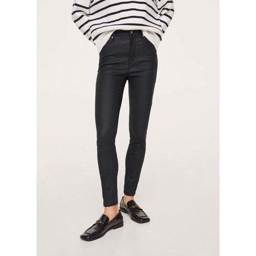 Jean skinny taille haute - Mango - Modalova