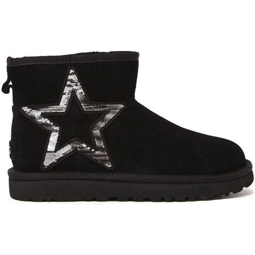 Boot CLASSIC MINI STAR - Ugg - Modalova