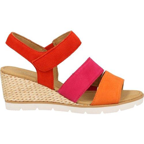 Sandales Cuir - Gabor - Modalova