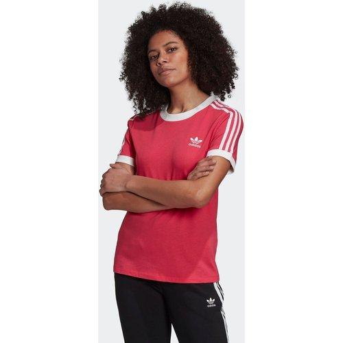 T-shirt col rond manches courtes - adidas Originals - Modalova