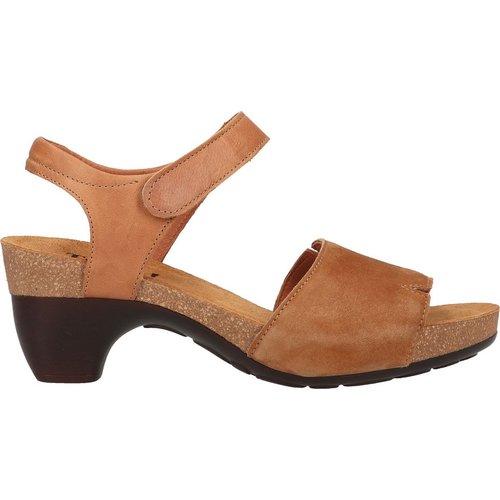Sandales Cuir nubuk - THINK! - Modalova
