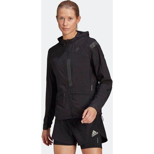 Veste Marathon Translucent - adidas performance - Modalova