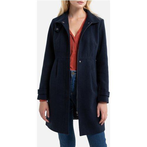 Manteau mi-long fermeture zippée - Anne weyburn - Modalova