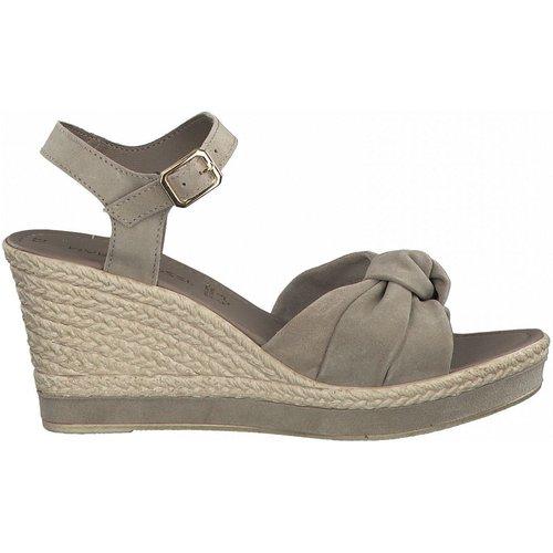 Sandales Cuir - marco tozzi - Modalova