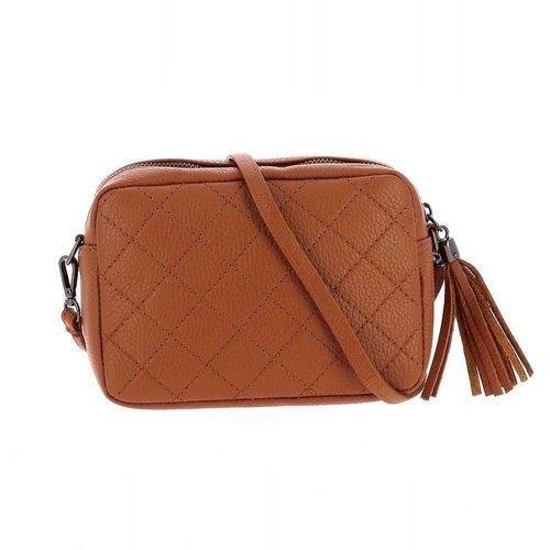 Petit sac bandoulière en Cuir MELINA - DUPOND DURAND - Modalova