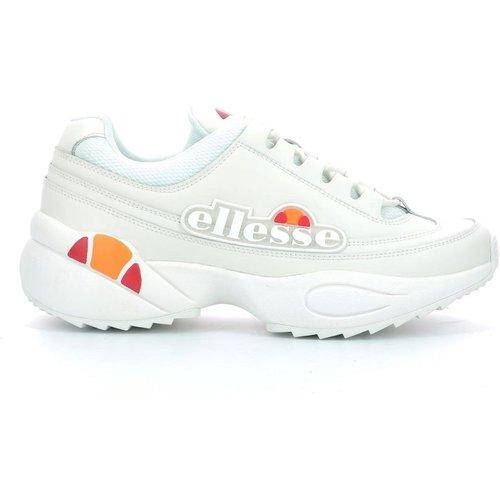 Sneakers basses Cuir Sparta Lthr - Ellesse - Modalova