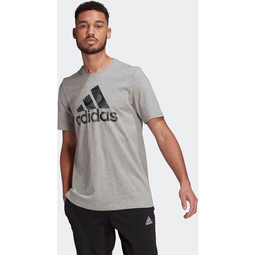 T-shirt Essentials Camouflage Print - adidas performance - Modalova