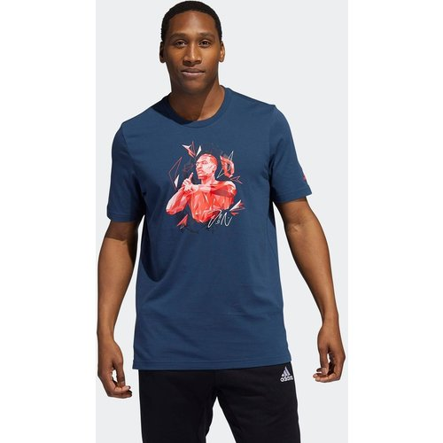 T-shirt Dame - adidas performance - Modalova