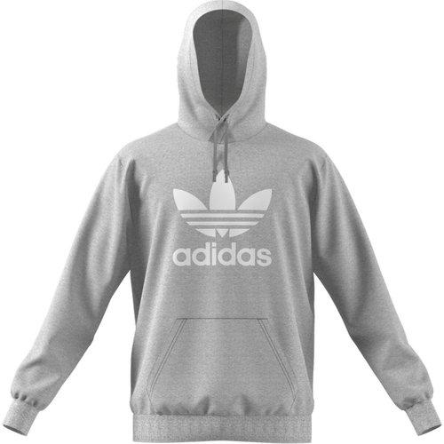 Sweat à capuche logo trefoil - adidas Originals - Modalova