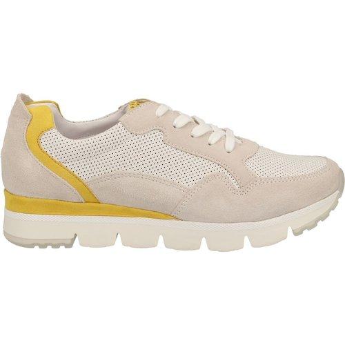 Sneaker Suède/Textile - marco tozzi - Modalova
