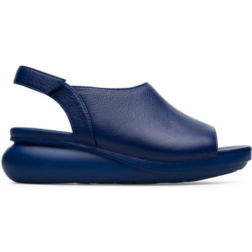 Sandales à plateforme cuir BALLOON - Camper - Modalova