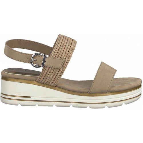 Sandales Textile - marco tozzi - Modalova