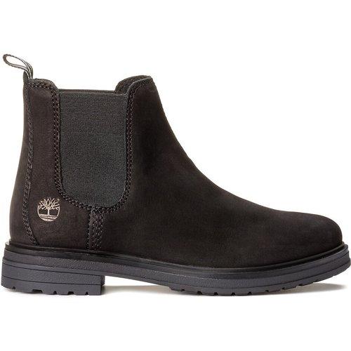 Boots cuir Hannover Hill - Timberland - Modalova