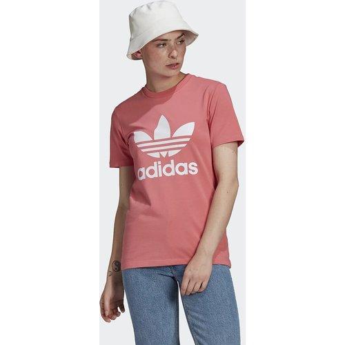 T-shirt manches courtes trèfle - adidas Originals - Modalova