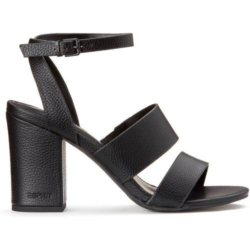 Sandales à talons Calla hi 2 Band - Esprit - Modalova
